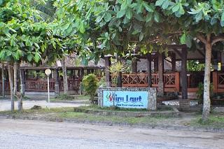 Image result for Restoran Biru Laut    Pangkal Pinang