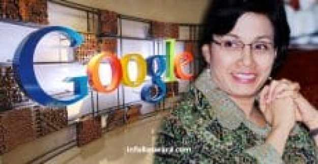 lebih dari 5 triliun kewajiban pajak google