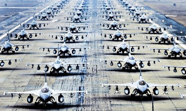 angkatan perang usa terkuat di dunia