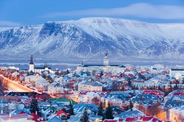 iceland adalah negara teraman di dunia