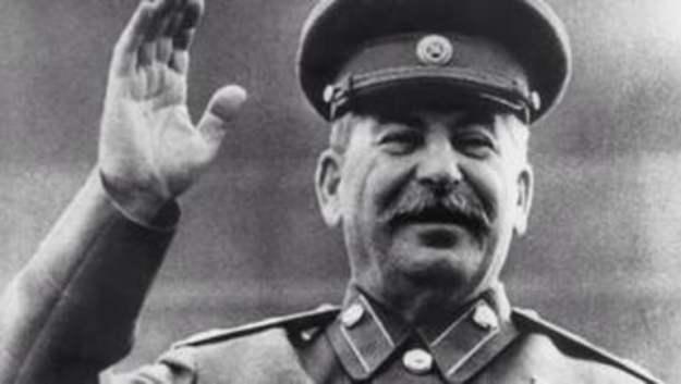 joseph stalin pemimpin besar uni soviet di masa perang dunia 2