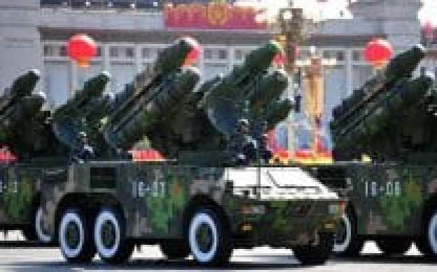 militer china top 10 militer dunia