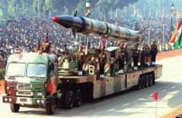 militer india mampu membuat hulu ledak nuklir