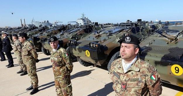 militer italia pragmatis