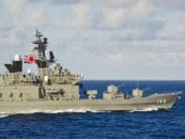militer jepang siap menghadang china dan korea utara