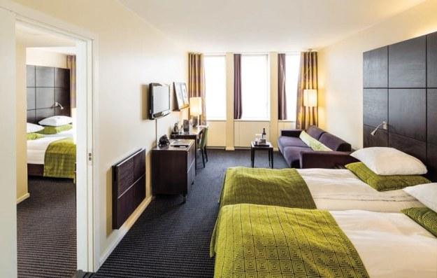 contoh connecting rooms dalam istilah perhotelan lengkap