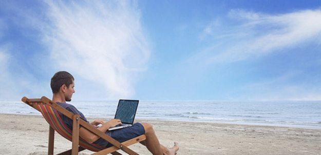 riset adalah salah satu tips liburan hemat