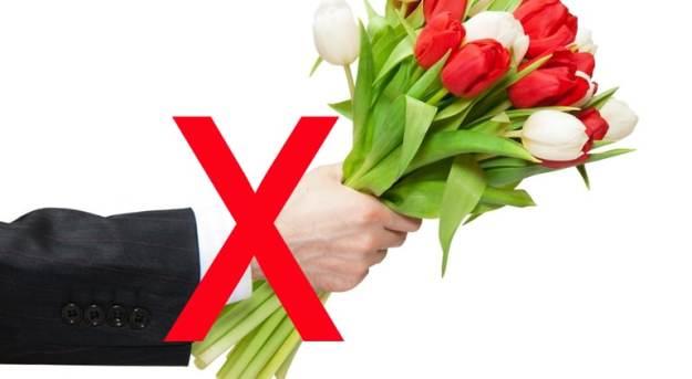 Mengucapkan Selamat HUT Untuk Mantan? Dengan bunga