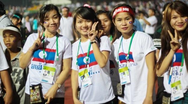 sea games laos 2009