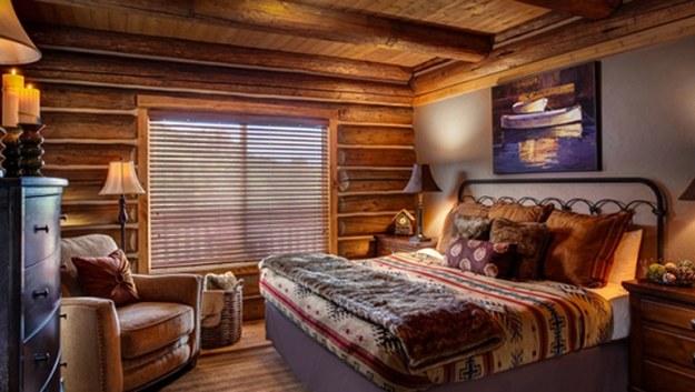 suasana kamar hotel terbaik di dunia 2017 the lodge & spa brush creek ranch