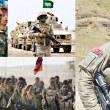 5 militer terkuat di timur tengah saat ini
