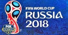 Negara yang Lolos Piala Dunia 2018