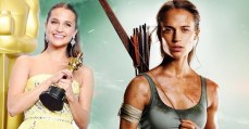 lara croft tomb raider 2018
