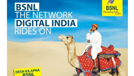 BSNL launched new Landline Plan LL 99 with monthly charge of