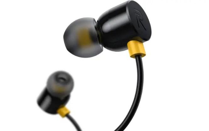 7 Best Earphones Under ₹500-realme Buds Wired Headset
