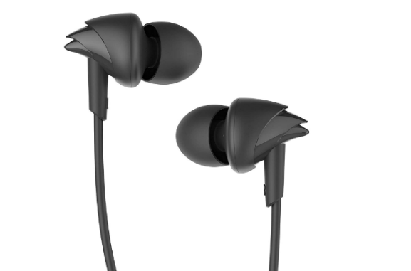 Best Quality Earphones Under ₹500-boAt BassHeads 100 Wired Headset