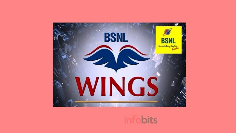 How to register and activate BSNL Wings Service