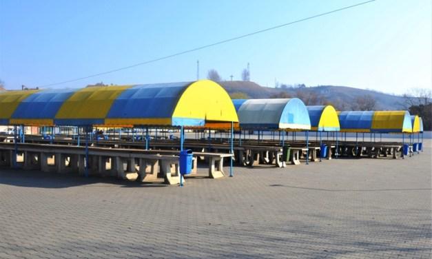 Joi, 26 martie 2020, se redeschide piata mare agroalimentara din Blaj – COVID-19
