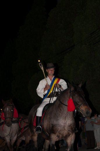 sarbatoarea libertatii calareti 12 mai 2012 05