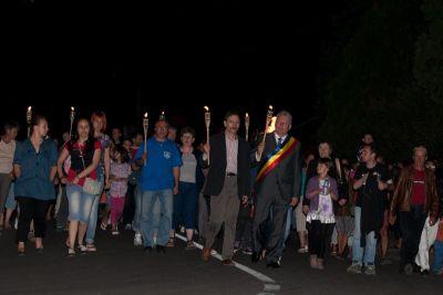 sarbatoarea libertatii calareti 12 mai 2012 09