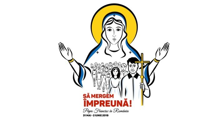 """Recomadari pentu pelerini de la Comitetul Interministerial pentru Securitate """"Vizită Papa Francisc 2019"""""""