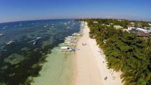 Alona Beach Tawala Bohol Philippines 003