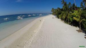 Alona Beach Tawala Bohol Philippines 008