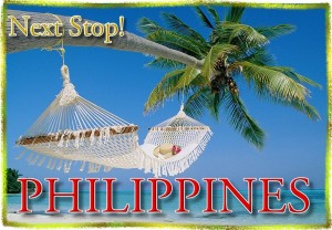 Next Stop - Philippines - travel guide