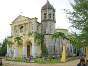 Our Lady of Assumption Church Dauis Bohol
