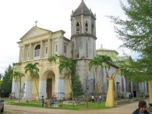 Our Lady of Assumption Church Dauis Bohol