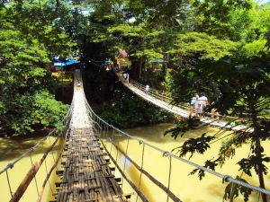 Bohol tours including Accommodations