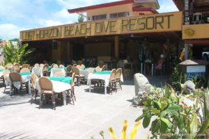 lost horizon resort alona beach bohol - Burgers on Panglao Island, Philippines
