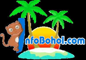 Cropped Bohol Resorts Information Png