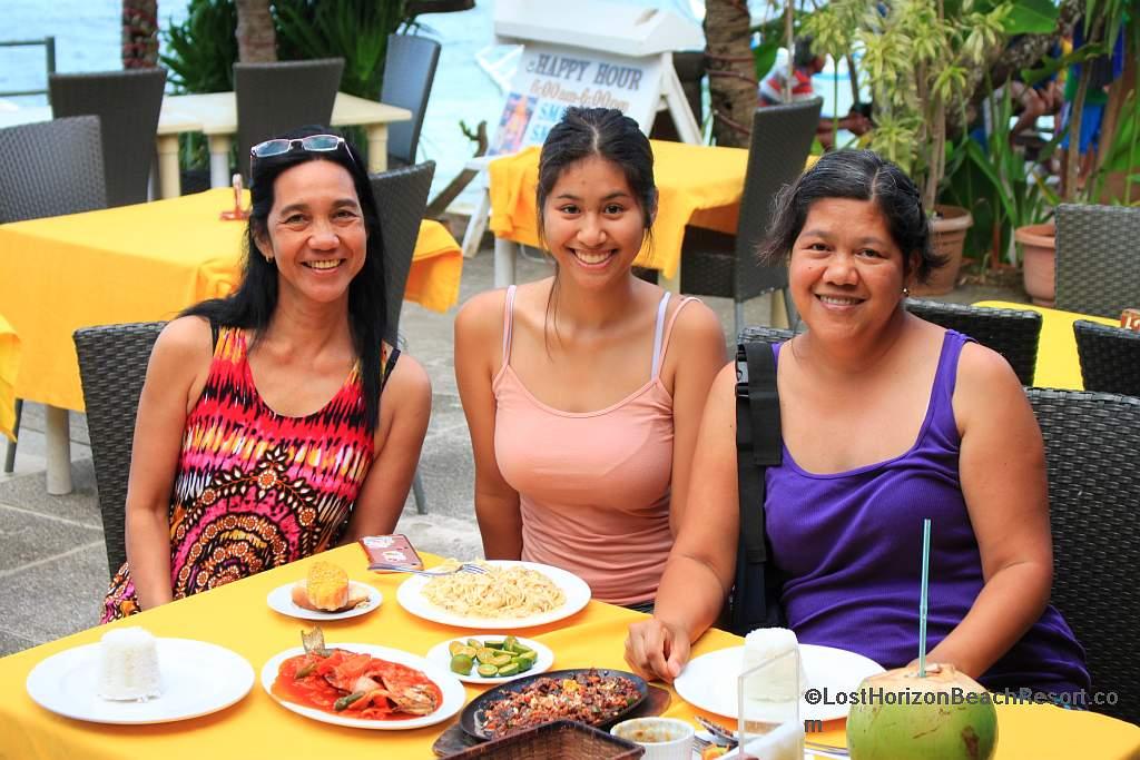 Lost Horizon Beach Dive Resort Alona Beach Bohol Philippines 2017 060
