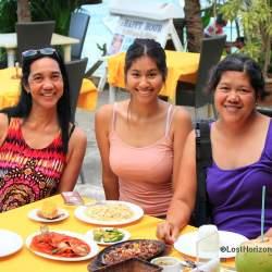 Lost Horizon Beach Resort – Alona Beach Resort, Bohol Philippines