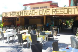 Alona Beach Diving  Panglao Island Bohol Philippines 085