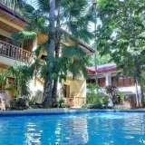 Alona Palm Beach Resort Rates