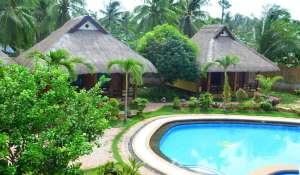 Book At The Veraneante Resort Panglao, Bohol For A Cheap Island Getaway 001