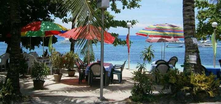 Fabulous Rates At The Aquatica Beach Resort, Panglao 004