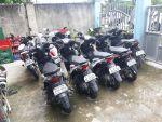 Hey Joe Motorcycle And Scooter Rental Bohol 006