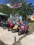 Hey Joe Motorcycle And Scooter Rental Bohol 076