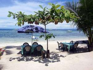 Lowest Affordable Price At The Kalipayan Beach Resort Panglao 004