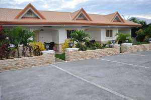 Relaxing Atmosphere At The Olivia Resort Homes, Panglao Book Now! 001
