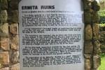 The Historic Ermita Ruins Bohol Philippines1