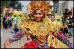 Bohol Sandugo Festival