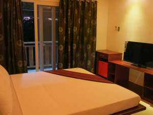 Best Offers At The Scent Of Green Papaya Resort Panglao 003