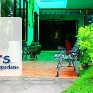 Best Prices At The Hotel Reyna's The Haven And Gardens! Book Now! 001