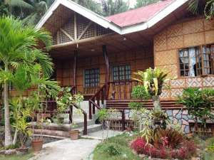 Big Discount At The Hilltop Cottages & Resort, Loboc, Bohol! Book Now! 006
