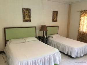 Book Now At The Olmans View Resort, Dauis, Philippines Discounted Rates 001