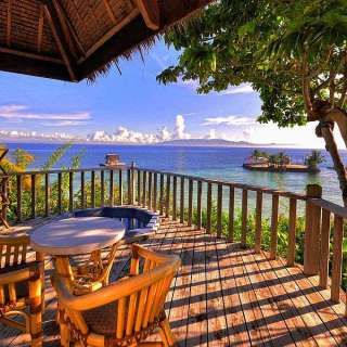 Book, Stay, And Relax At The Mithi Resort And Spa, Panglao Island, Bohol 001